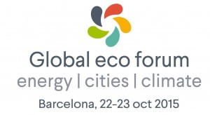 Energy City Climate Eco Forum 2015 HR