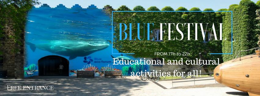 BlueFestival