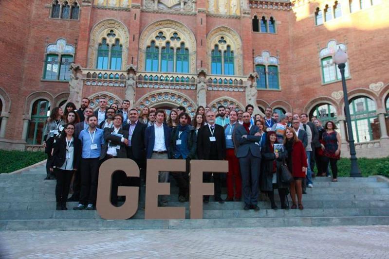 GEF15 Group